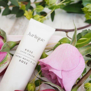 Dealmoon Exclusive!30% off on Rose Hand Cream @ Jurlique