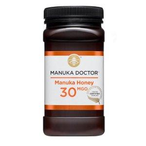 Manuka Doctor30 MGO蜂蜜 1kg