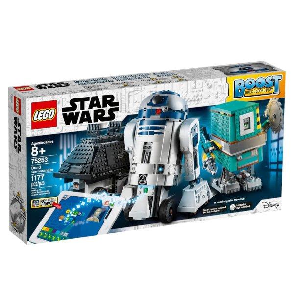 星战:机器人指挥官 (75253)