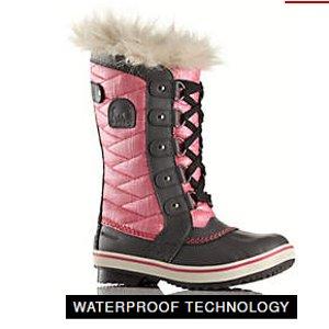 Youth Tofino II Waterproof Insulated Boot | SOREL