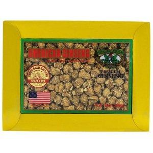 American Ginseng Bullet Small #2 8oz box