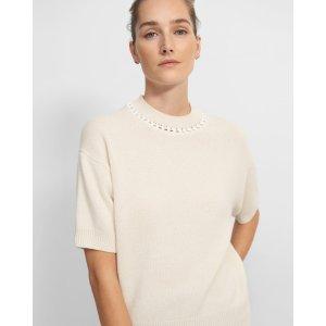 Theory羊绒衫