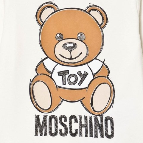 Up to 30% OffMOSCHINO Kids Apparel Sale