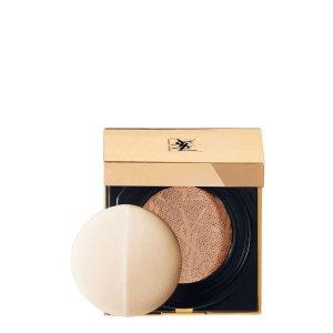 Yves Saint Laurent Touche Éclat Cushion Foundation - Harvey Nichols