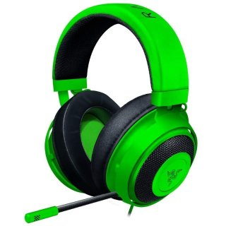 Razer Kraken Gaming Headset 2019 Green