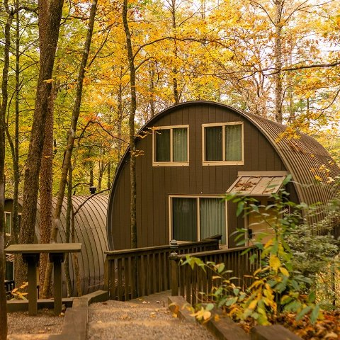 As low as $66Unicoi State Park and Lodge Cabin