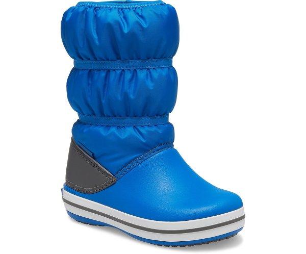 儿童 Crocband™ 冬靴