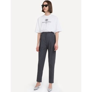 Pixie Market灰色西裤