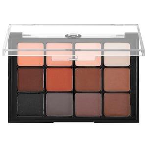 Eyeshadow Palette - Viseart | Sephora