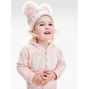 Gap婴儿、小童卫衣