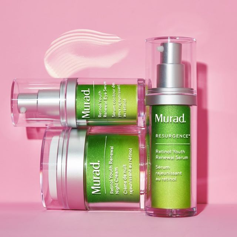 As low as $16Murad Skin Care Sale