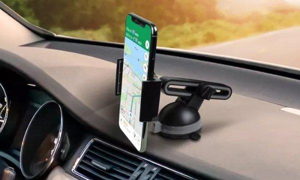 Aduro SlideMount 车载手机支架