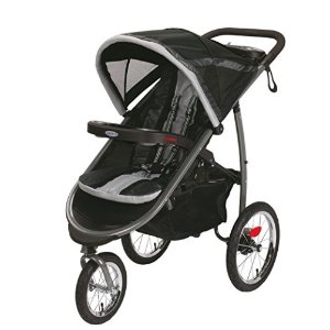 $99Graco Fastaction Fold Jogger Click Connect Stroller