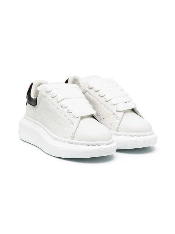 小白鞋 大童款