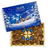 Lindor 节日主题巧克力礼盒 综合口味 42颗装