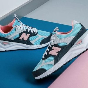 Up to 50% OffNew Balance Men and Women Shoes on Sale