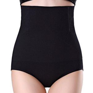 女性高腰瘦身紧身裤