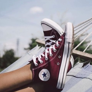 Up to 35% Off + Extra 20% OffClearance @ Converse