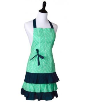$5 收甜美围裙,做可爱小厨娘精选围裙、厨具等促销