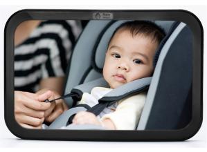 $5.95Baby & Mom 汽车后座婴儿安全镜