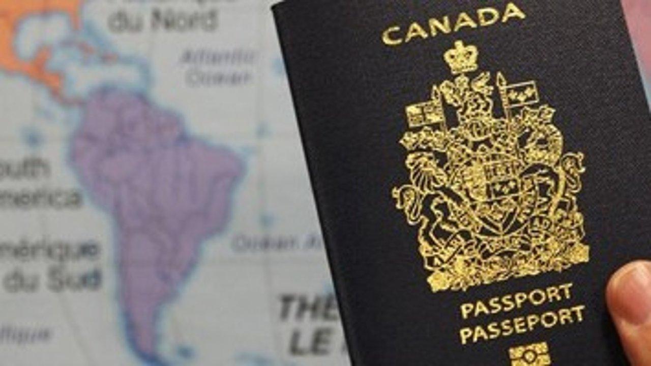 2021最新加拿大入籍申请全攻略,附赠加拿大入籍考试小贴士!
