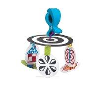 Manhattan Toy 婴儿玩具 可挂在童车上
