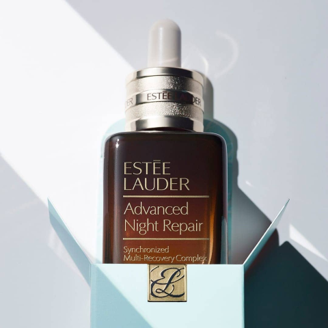 $75 With $45 Pruchase ($455 Value)Estée Lauder Blockbuster Event