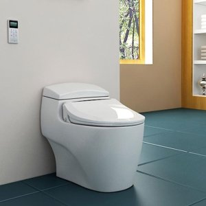 Bio Bidet Uspa Electric Smart Bidet Seat 6800 219 Dealmoon