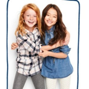 Today Only: Up to 80% Off + Fun CashExtra 40% Off Clearance @ OshKosh BGosh