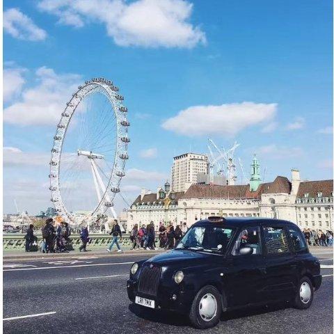 带着孩子游伦敦伦敦四日游记 复活节好去处