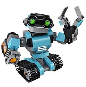Lego Creator Robo Explorer 31062 Robot Toy Dealmoon