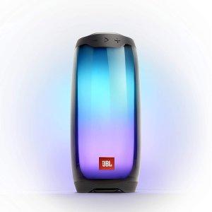 JBLPulse 4 RGB 炫彩蓝牙音箱