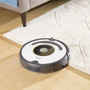 $249.98iRobot Roomba 665 Vacuum Cleaning Robot @ Sam's Club