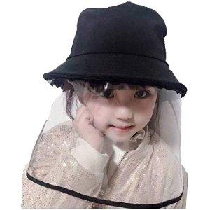 $9.99(原价$15.99)October Elf 儿童防护渔夫帽 出门多一层保护更安心