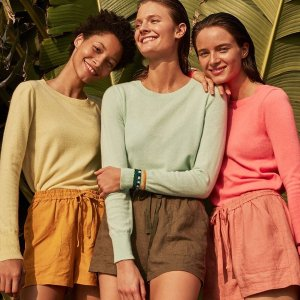 Up to 70% OffGilt Women's Cashmere Sweaters Sale