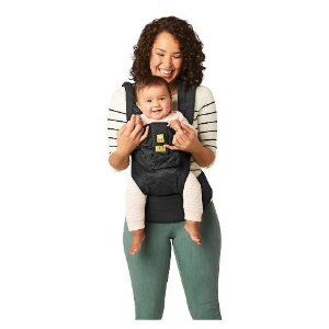 Coming Soon: 50% Off LILLEbaby 6-Position COMPLETE Airflow Baby & Child Carrier - Black