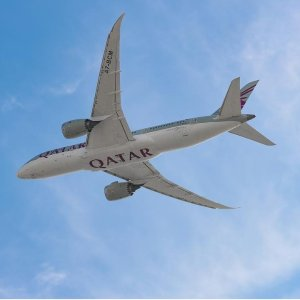 Fares from $645Today Only: Qatar Airways Mother's Day Sale