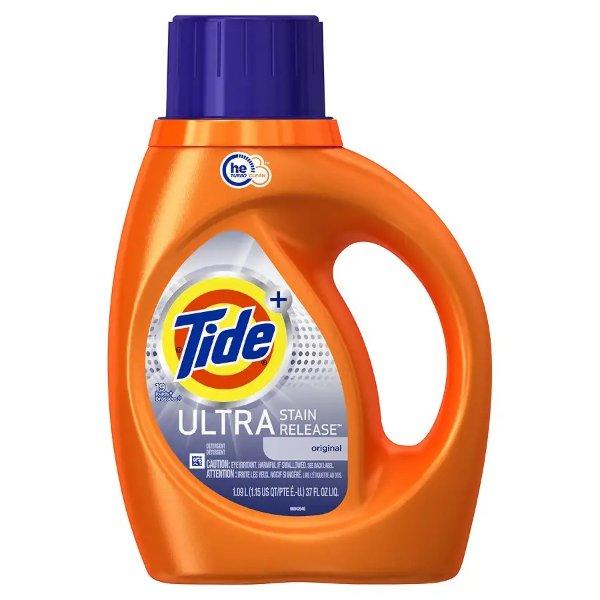 缓释高效洗衣液