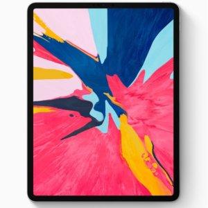 12.9吋64GB£929  11吋64GB£719iPad Pro 11/12.9吋 近期好价回归 全面屏+支持最新随航功能