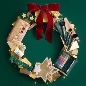 无门槛7折 圣诞礼盒都参加黑五开抢:Marionnaud 全场大促 收CHANEL、LAMER、LP等