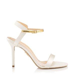 Charlotte Olympia一字带高跟鞋