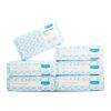 全棉时代纯天然干湿两用棉柔巾 6包600张