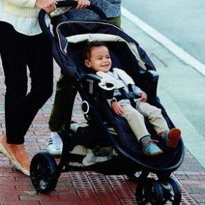 最高省$75Graco官网 儿童童车、安全座椅等产品黑五全场促销