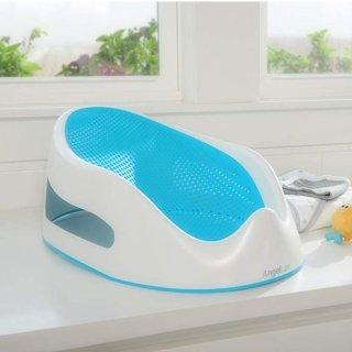 $14.99(原价$19.99)Angelcare 宝宝人体工学设计浴盆,近史低价