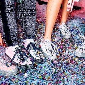 Miley Cyrus x Converse 合作款发售,Maje、Sandro美裙低至5折5/8 Top10看这里 各大商家超值优惠来袭!