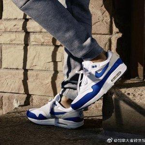 3折起+额外9折Nike 清仓热卖 长款羽绒服$122   明星款Air Max 好价收