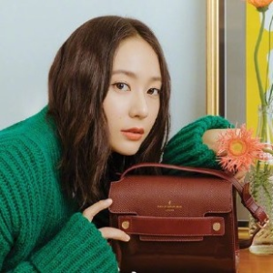独家享化妆包赠品Pauls Boutique包包上新 get最适合你的韩剧同款