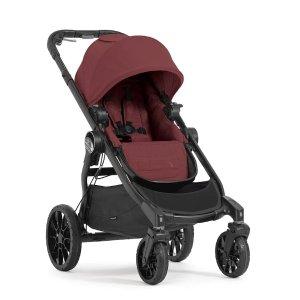 $440.99+送80礼卡Baby Jogger City Select LUX 童车,两色可选