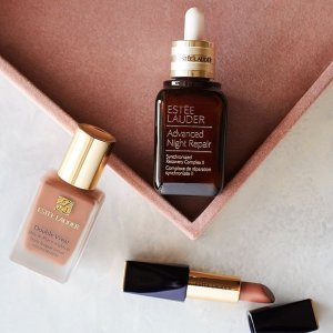 $70 with $45 Purchase (Worth $455)Bloomingdales Estee Lauder Blockbuster Event