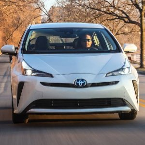 大家买了都说好的车 原来是它丰田混动销量王,竟然不是普锐斯 Toyota Prius